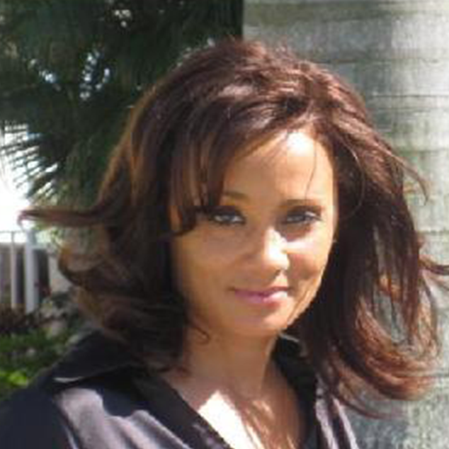 Felitia Guobadia Miami Blue Broker